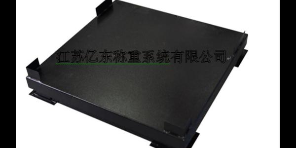 江苏亿东称重研发垃圾电子秤4、5G物联网的运用