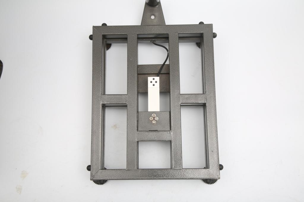 电子台秤秤架