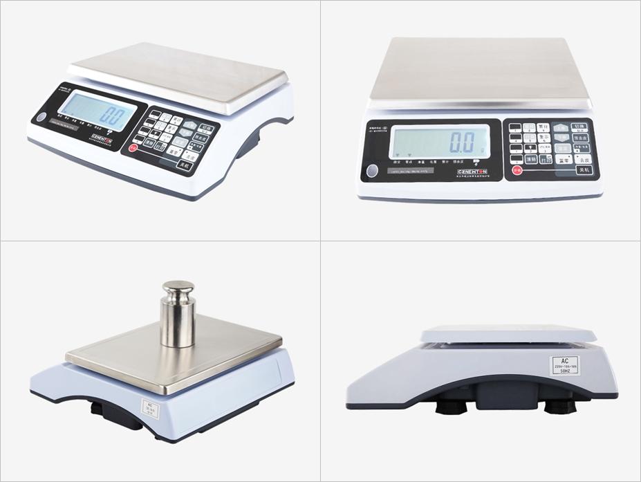 高精度计重桌秤-CWT22产品展示