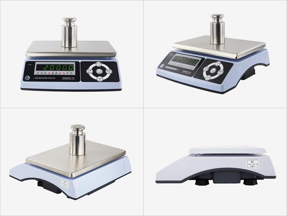 计重桌秤-RWT产品展示