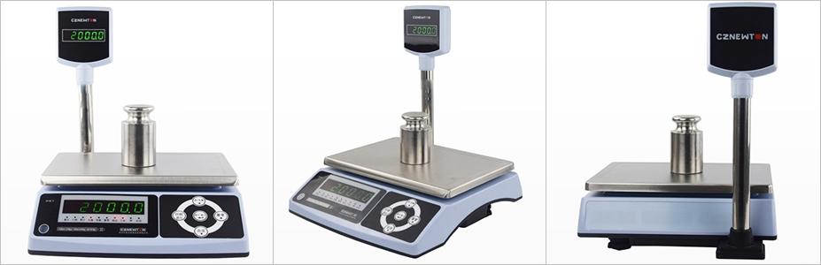 计重立杆桌秤-RWTL产品展示