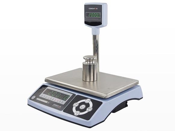 计重立杆桌秤-RWTL