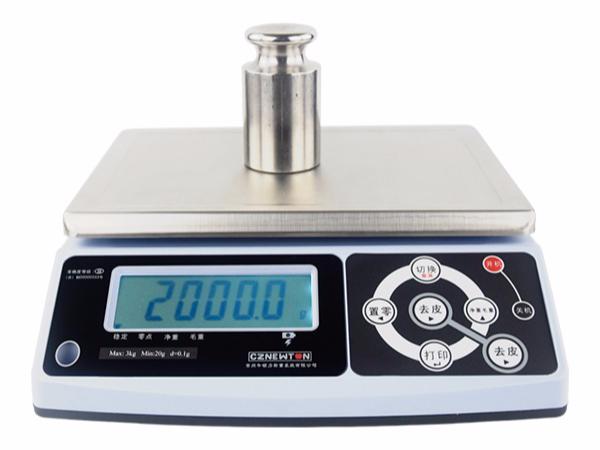 高精度计重桌秤-CWT7