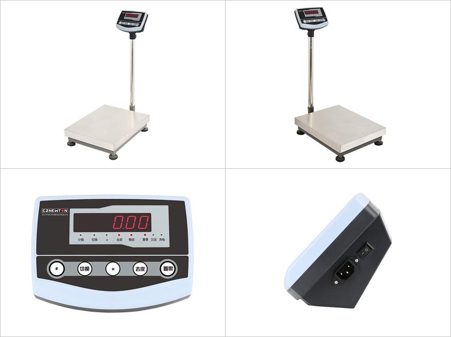 简易计数台秤-RWB产品展示