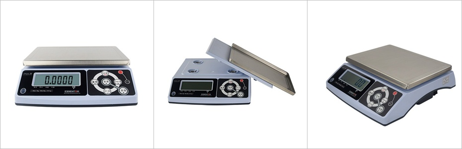 高精度计重桌秤-CWT7产品展示