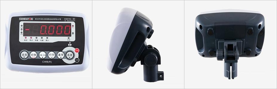 简易计数高精度台秤-CWBR7产品展示