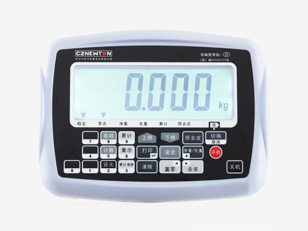 简易计数高精度台秤-CWB22