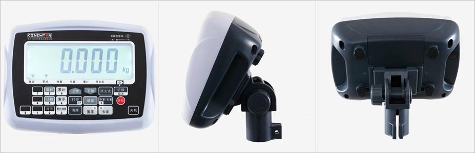 简易计数高精度台秤-CWB22产品展示